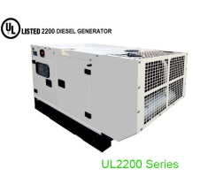 Code Ready UL2200 Series