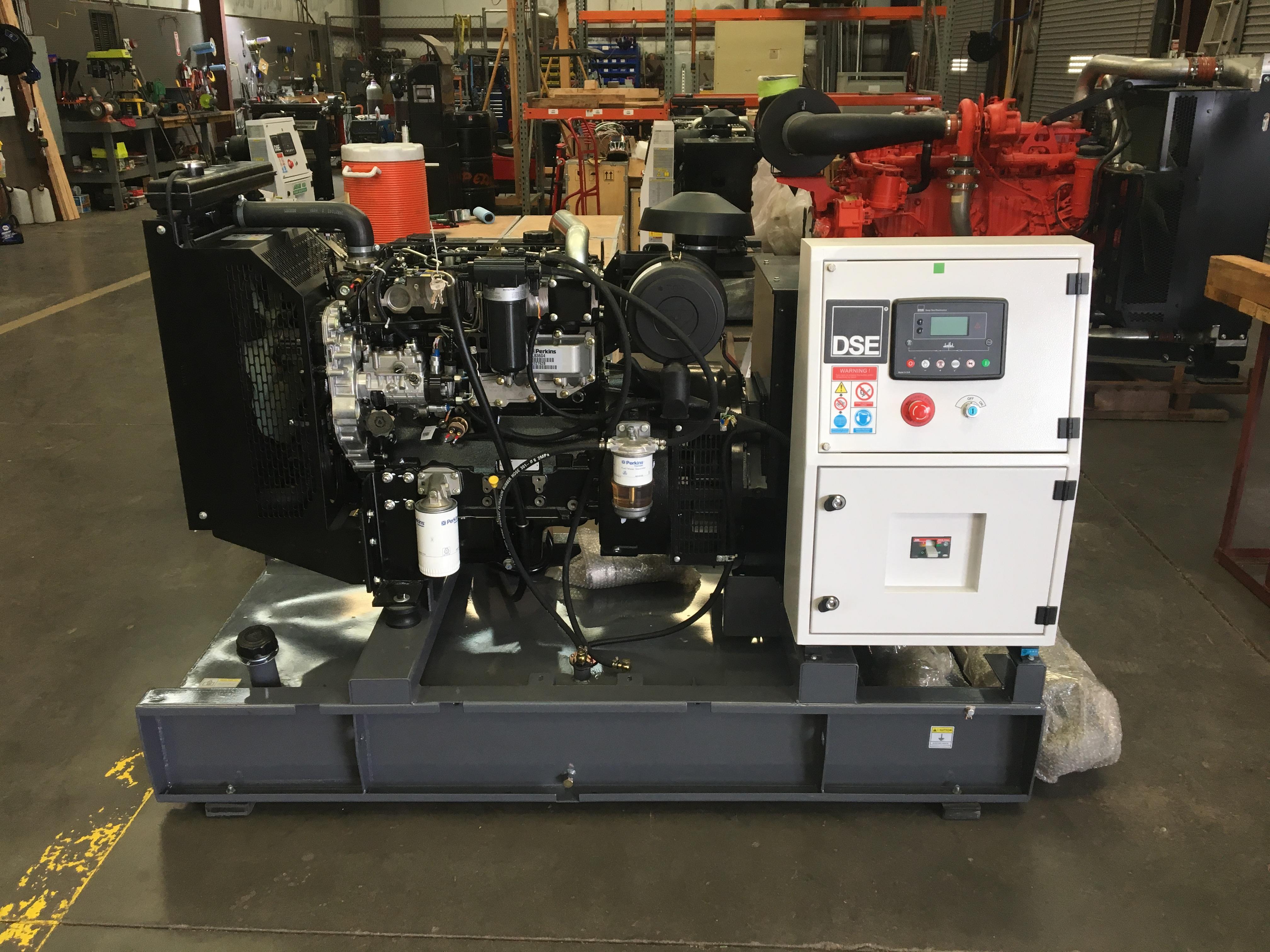Generators for OEM Sprayfoam Agriculture Pumping Concrete