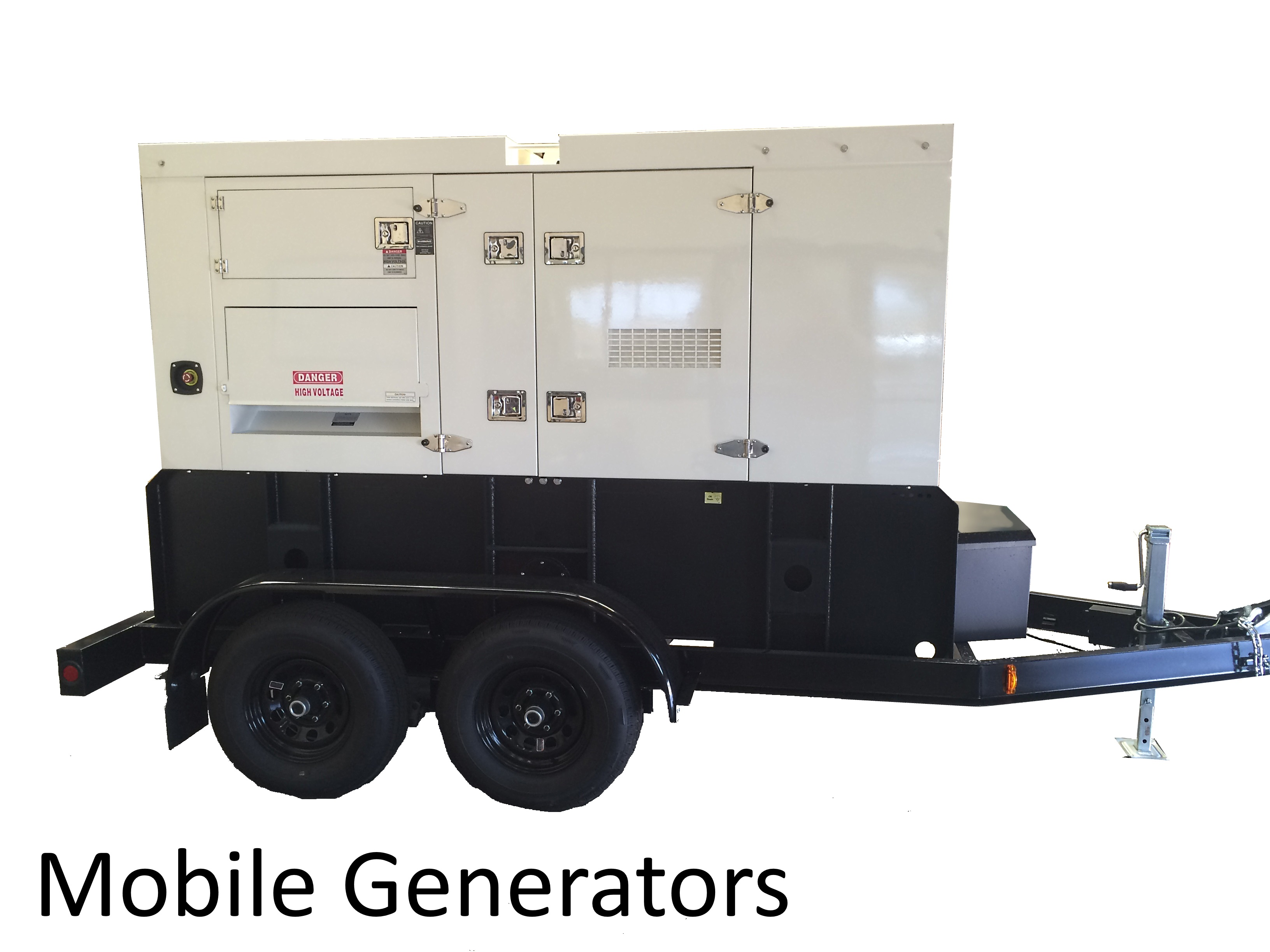 Affordable Generator Manufacturers of Diesel Generator Sets at a