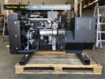 40kw Generator with Hatz 4H50 Tier 4 Final diesel engine.